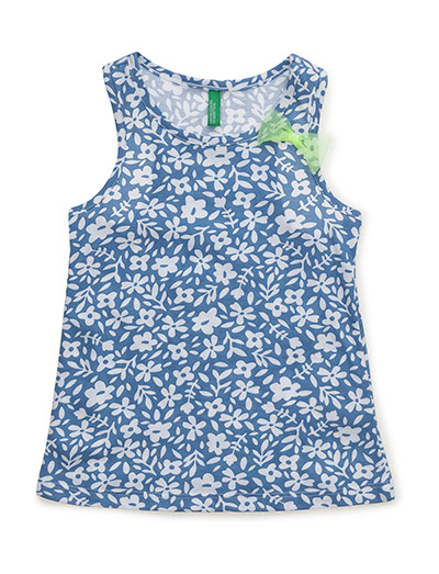 United Colors of Benetton Girls TANK-TOP
