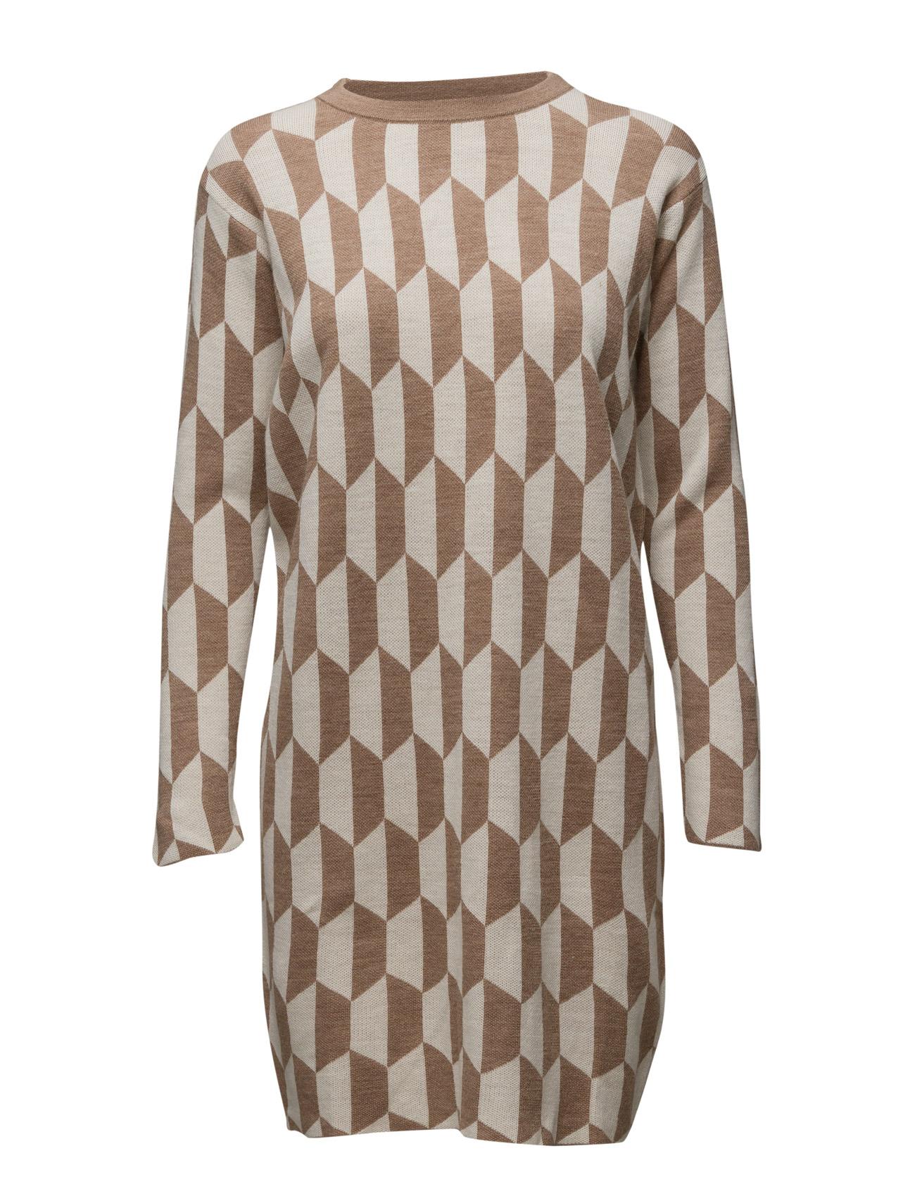 Dress United Colors of Benetton Korte kjoler til Kvinder i