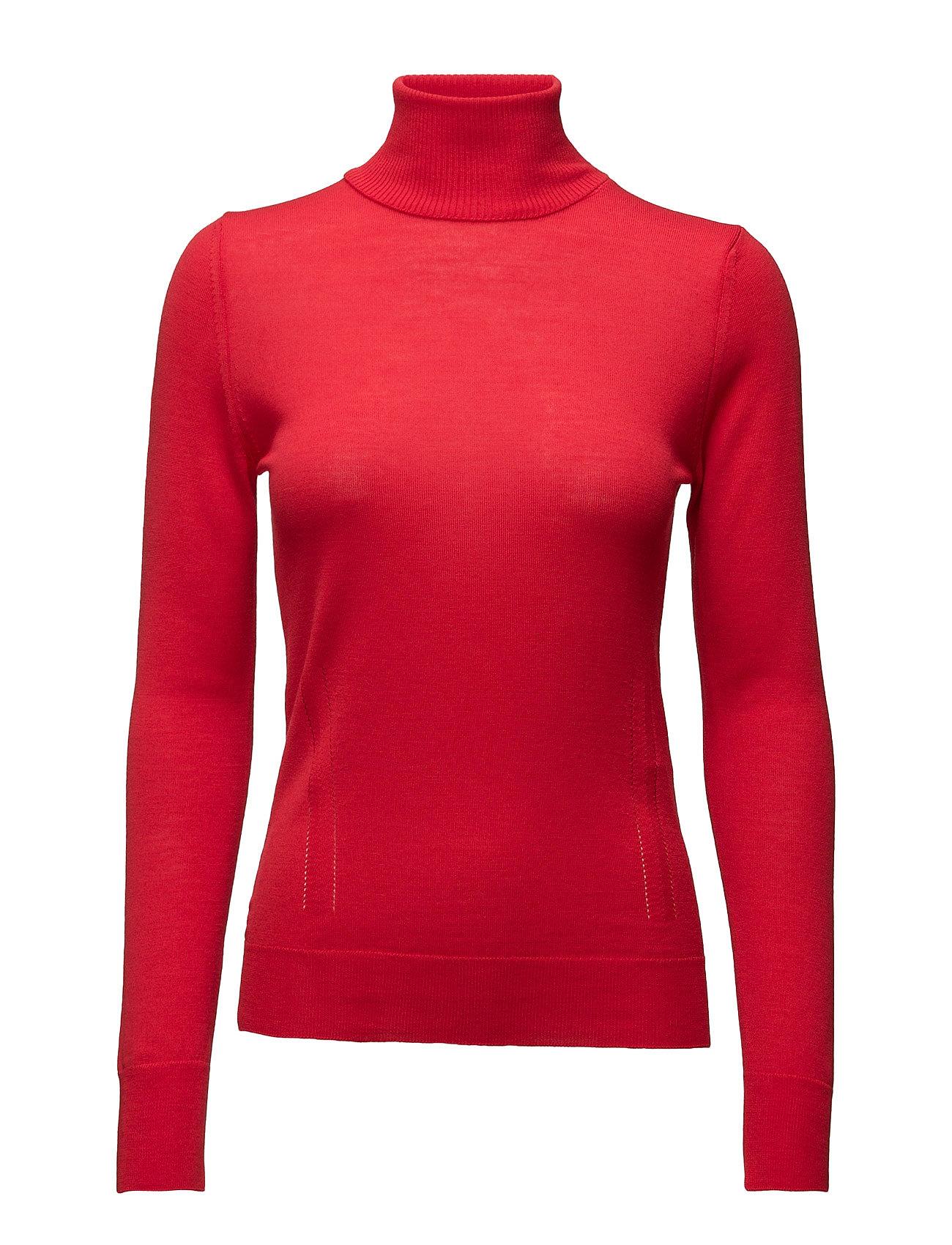 Turtle Neck Sweater United Colors of Benetton Højhalsede til Kvinder i