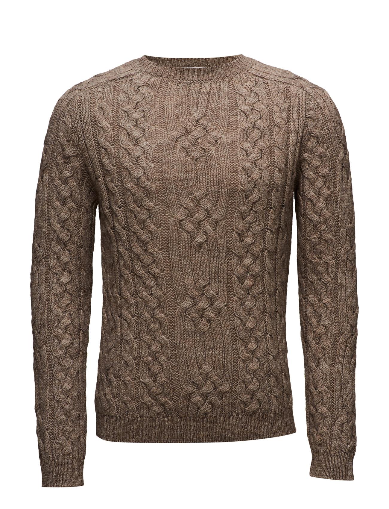 Sweater L/S United Colors of Benetton Striktøj til Mænd i