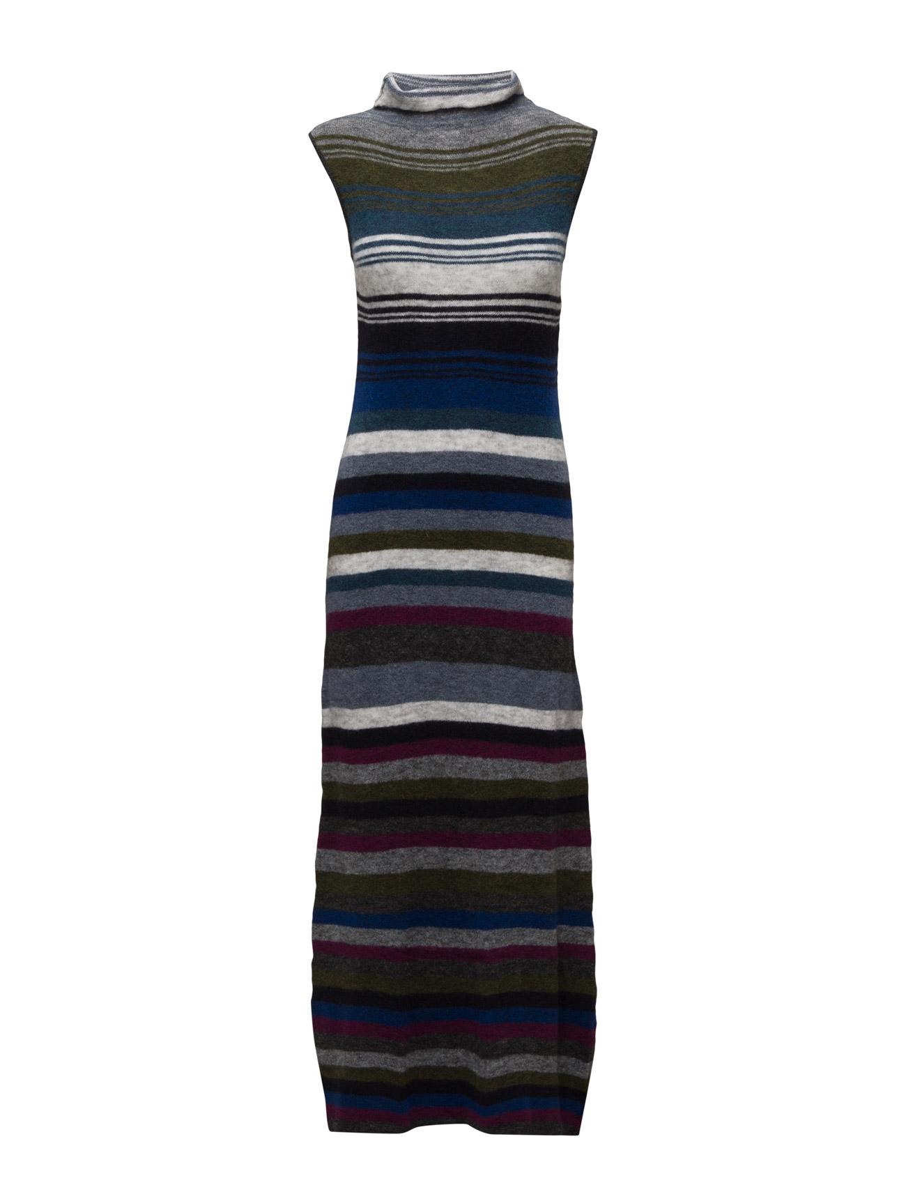 Dress United Colors of Benetton Knælange & mellemlange til Kvinder i