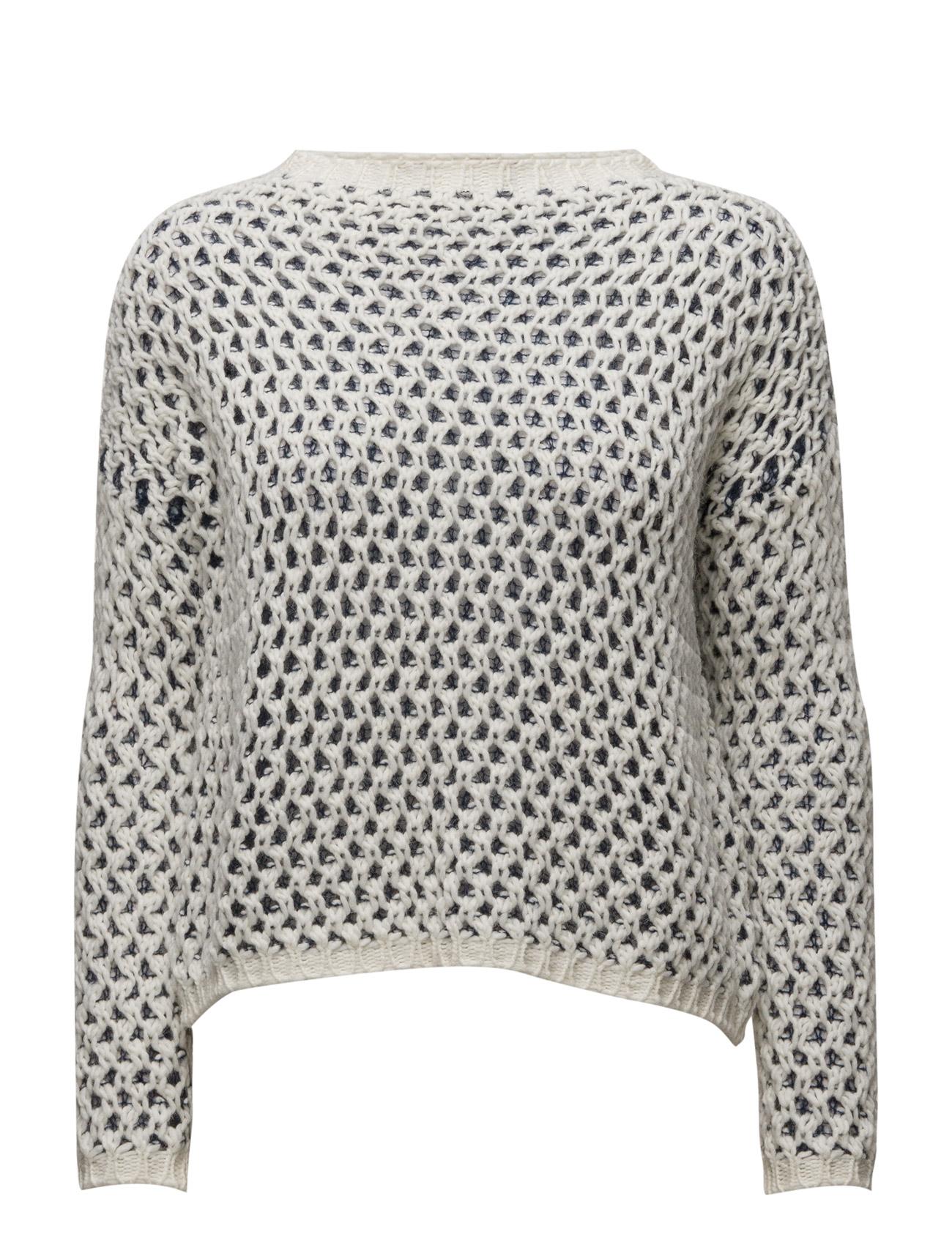 Sweater L/S United Colors of Benetton Sweatshirts til Damer i