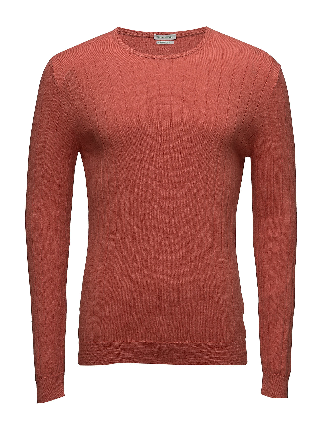 Sweater L/S United Colors of Benetton Runda Necked