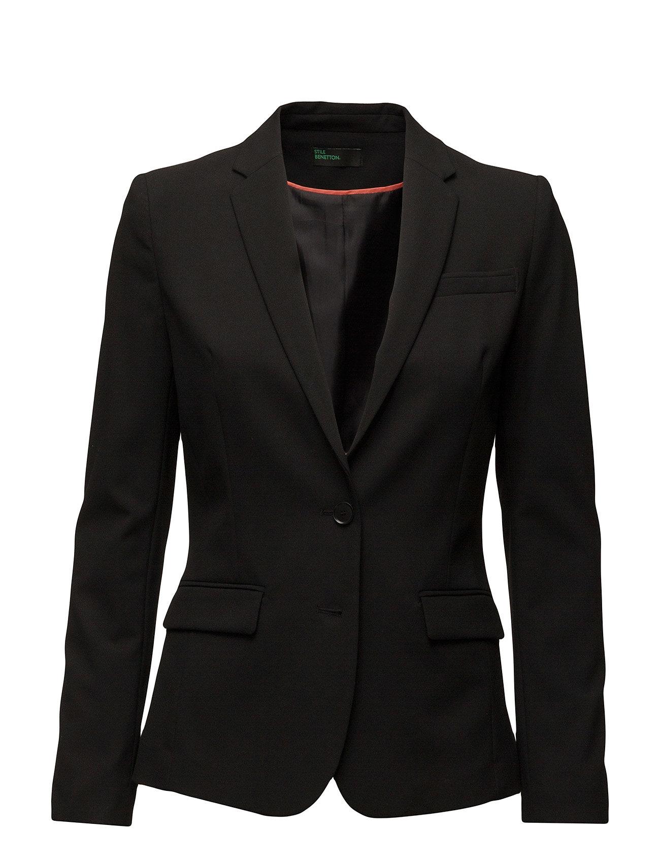 Jacket United Colors of Benetton Blazere til Damer i
