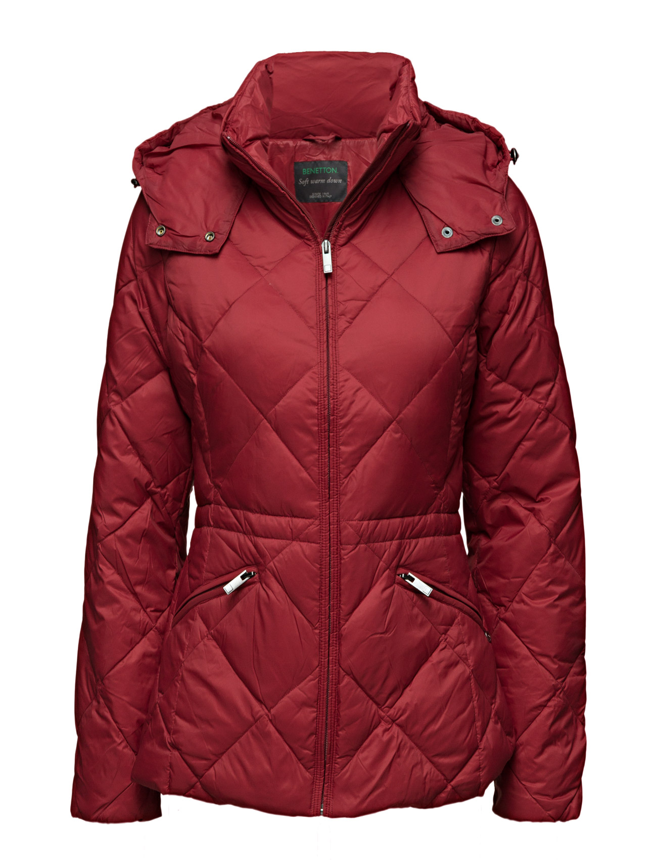 Jacket United Colors of Benetton Jakker til Kvinder i