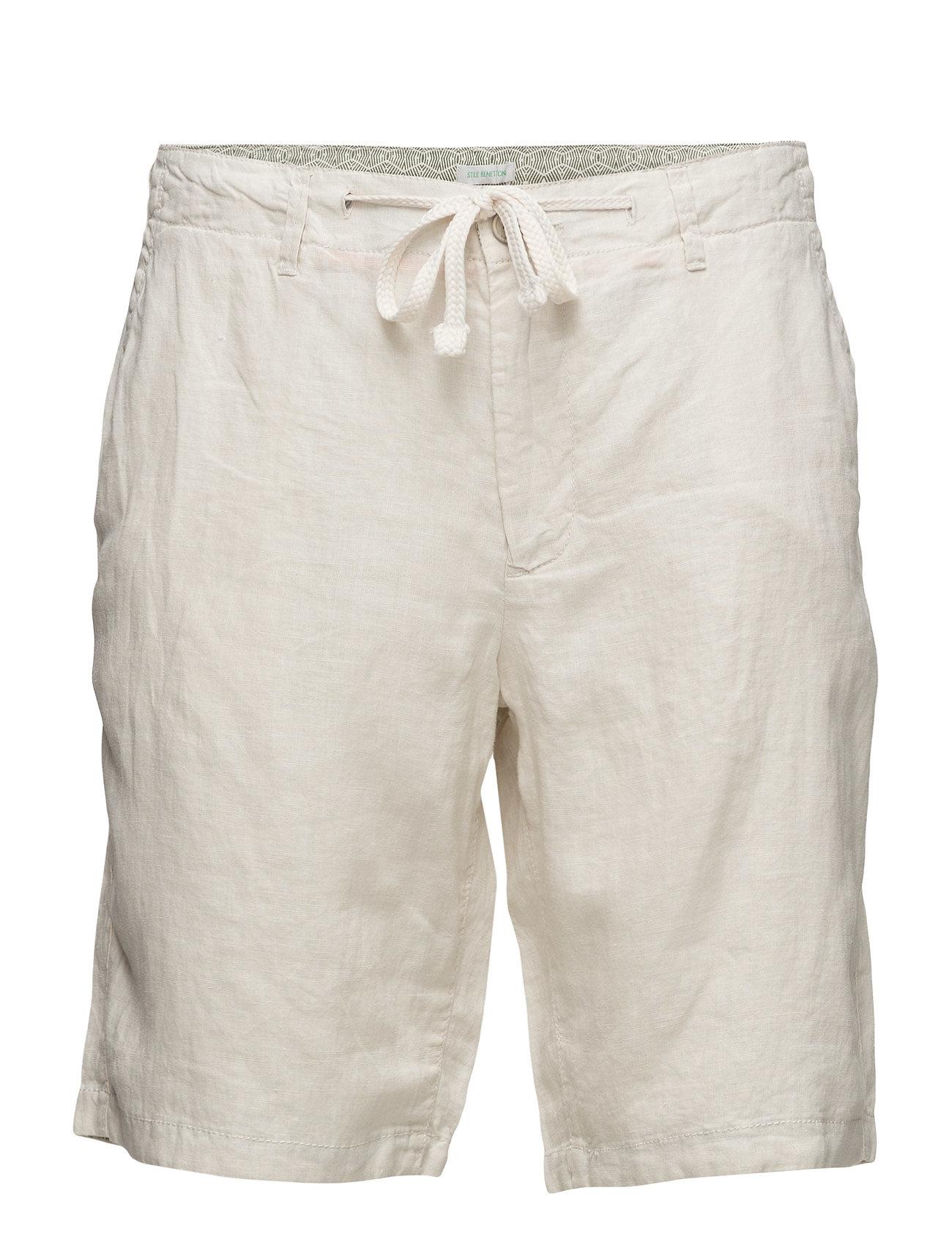 Bermuda United Colors of Benetton Shorts til Mænd i