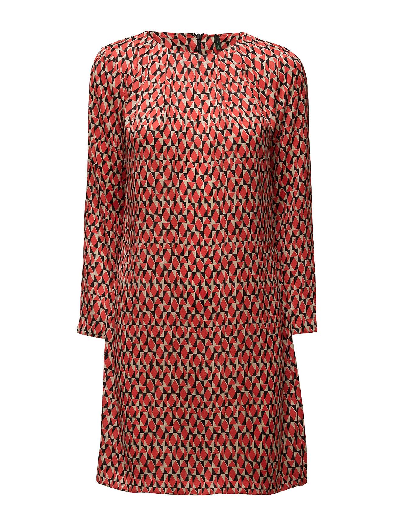 Dress United Colors of Benetton Korte kjoler til Damer i