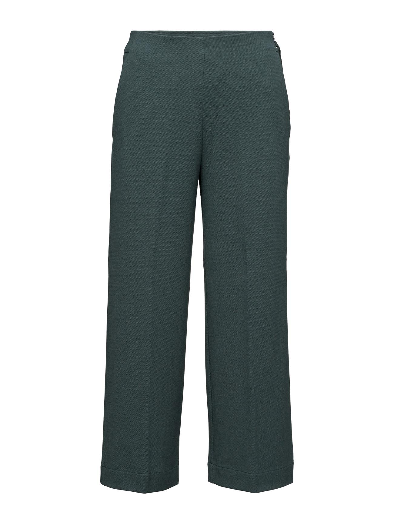Trousers United Colors of Benetton Trompetbukser til Damer i