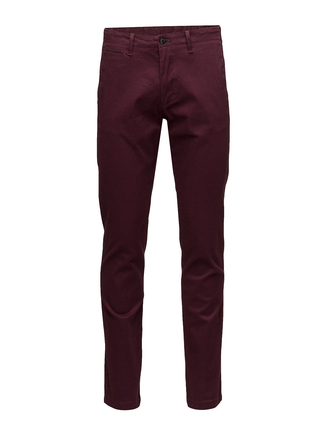Trousers United Colors of Benetton Chinos til Herrer i 28Z