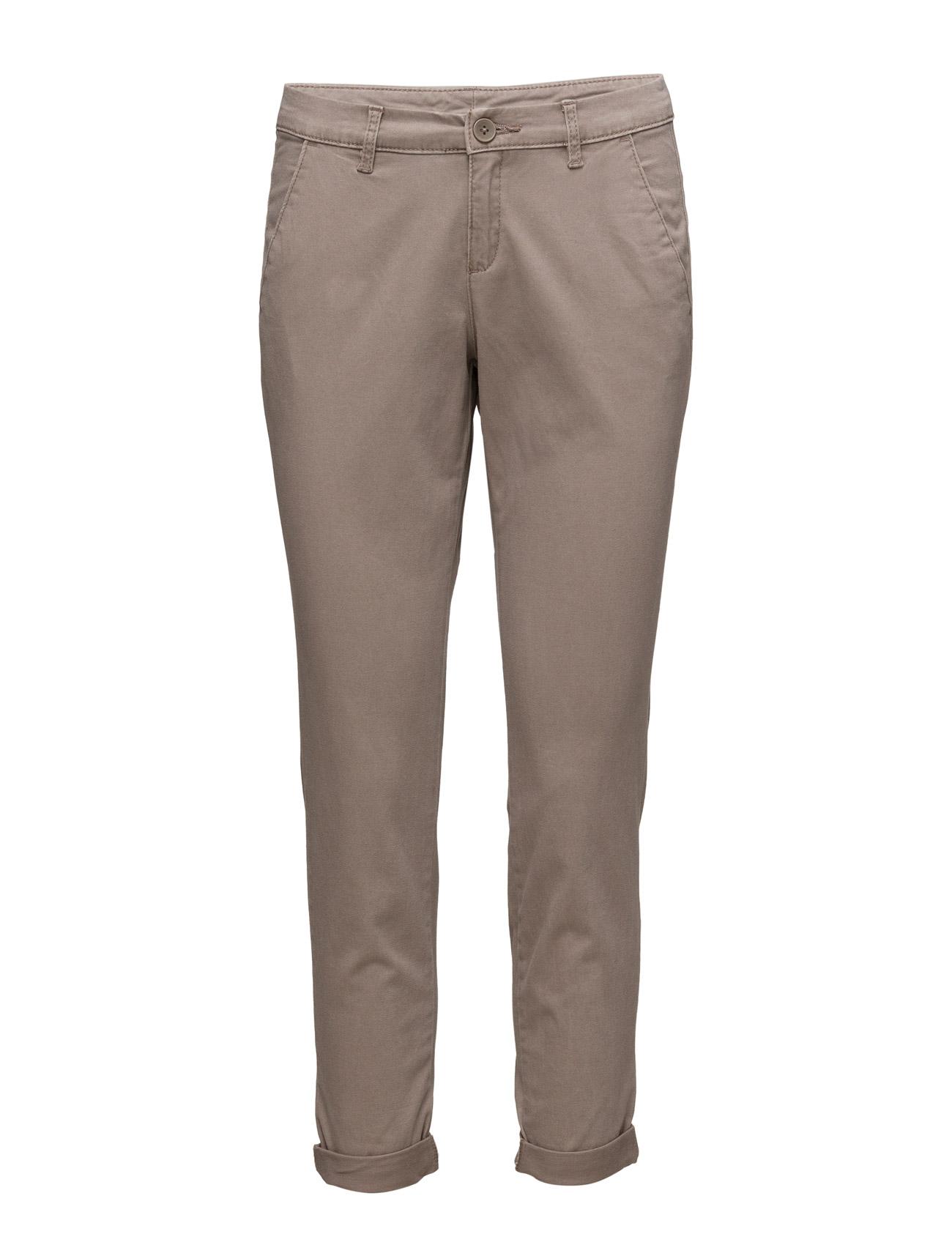 Trousers United Colors of Benetton Chinos til Damer i