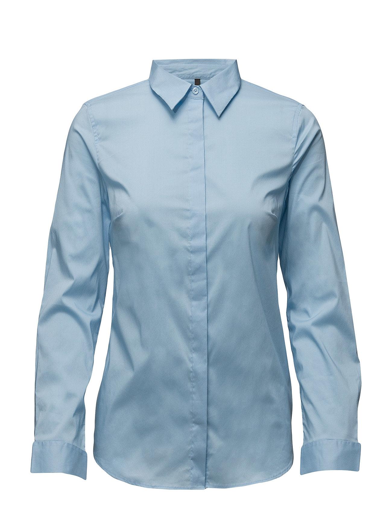Shirt United Colors of Benetton Langærmede til Damer i