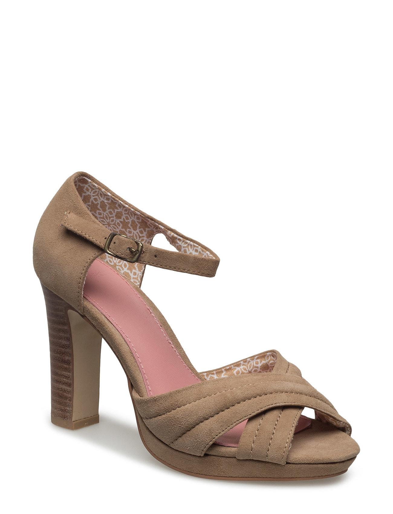 Sandal United Colors of Benetton Stiletter til Damer i