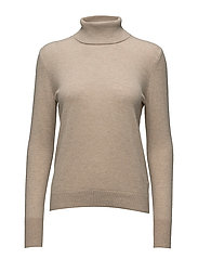 TURTLE NECK SWEATER - 562