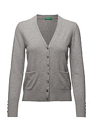 United Colors Of Benetton - L/S Cardigan