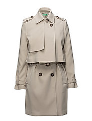 United Colors Of Benetton - Trench Coat?
