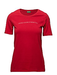 United Colors Of Benetton - T-Shirt