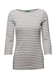 United Colors Of Benetton - T-Shirt L/S