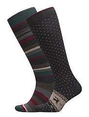 United Colors Of Benetton - Knitted Socks Pair 2