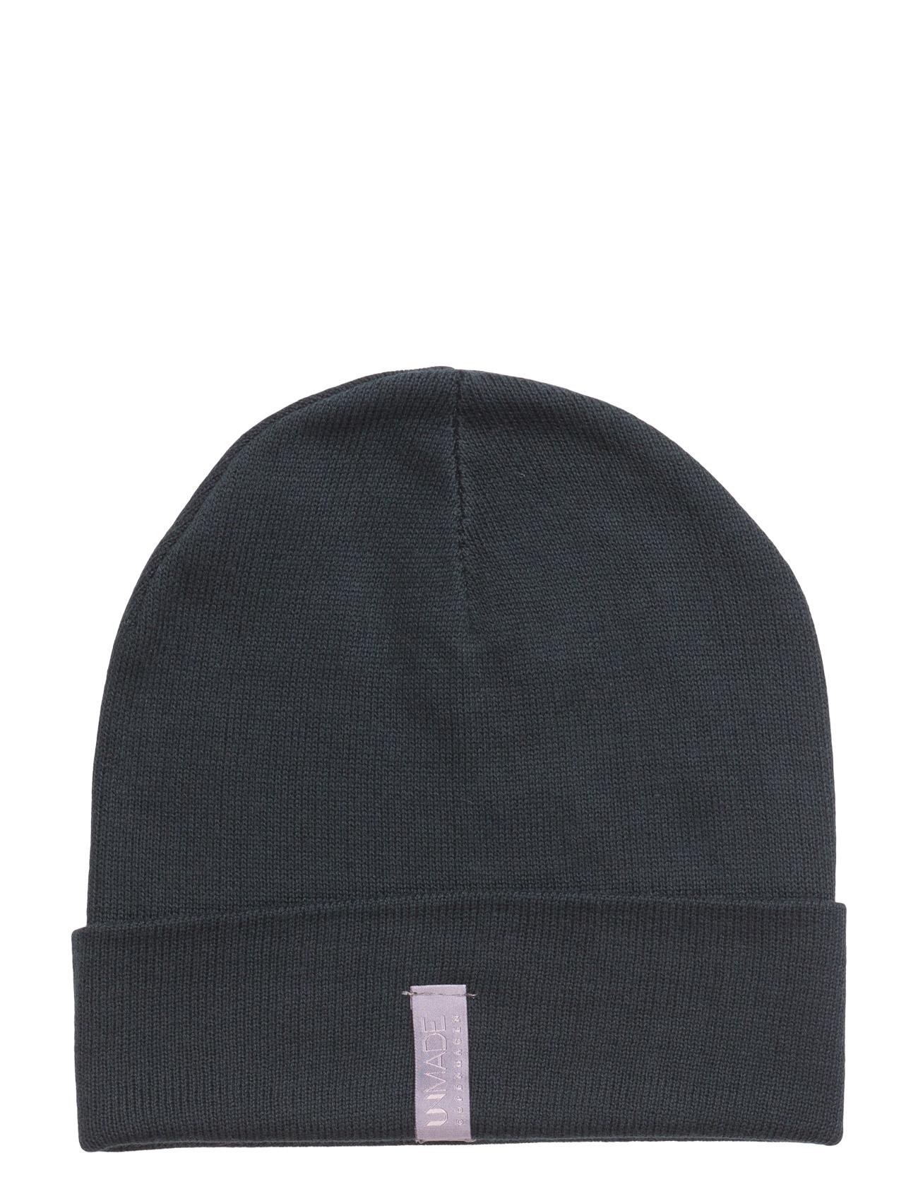 Soft Knitted Cashmere Hat UNMADE Copenhagen Hatte & Caps til Damer i