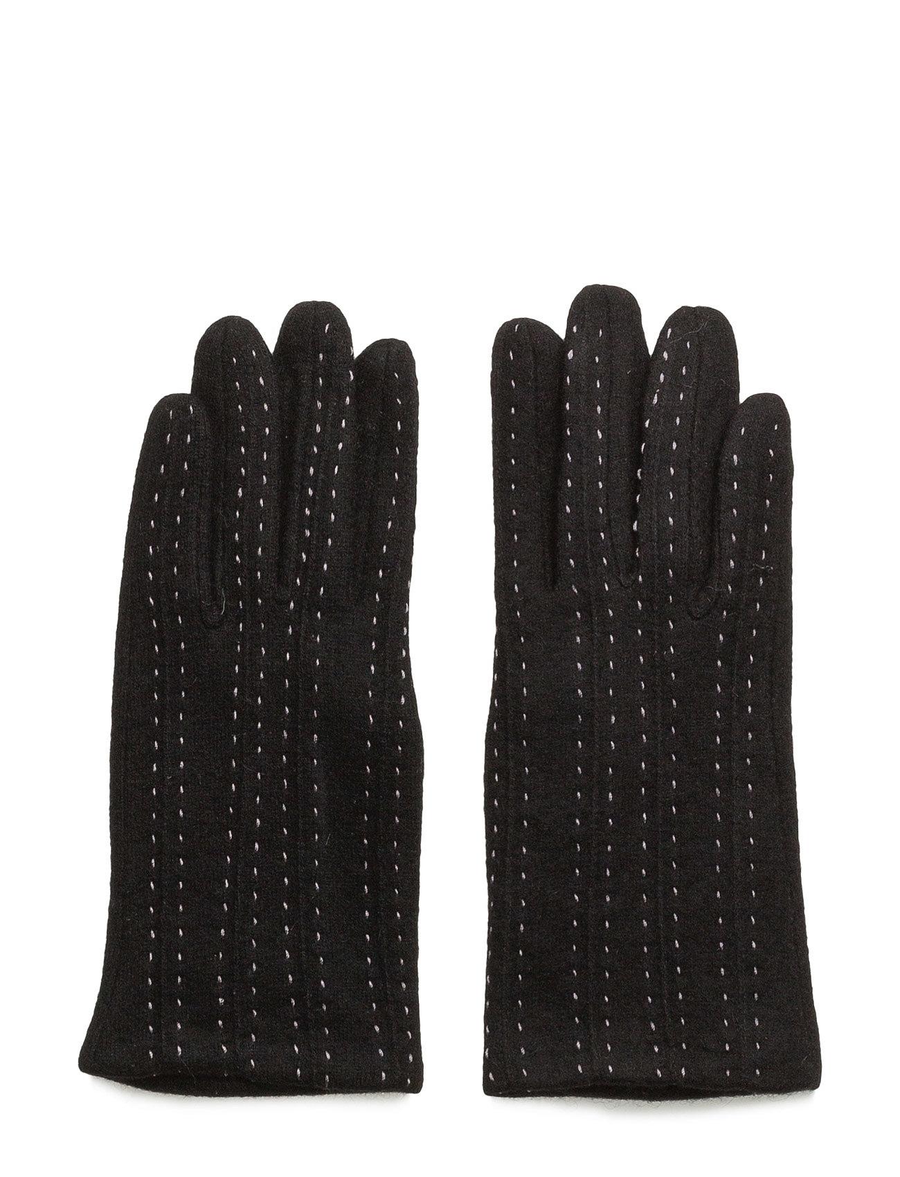 unmade copenhagen Pintuck stitching glove fra boozt.com dk