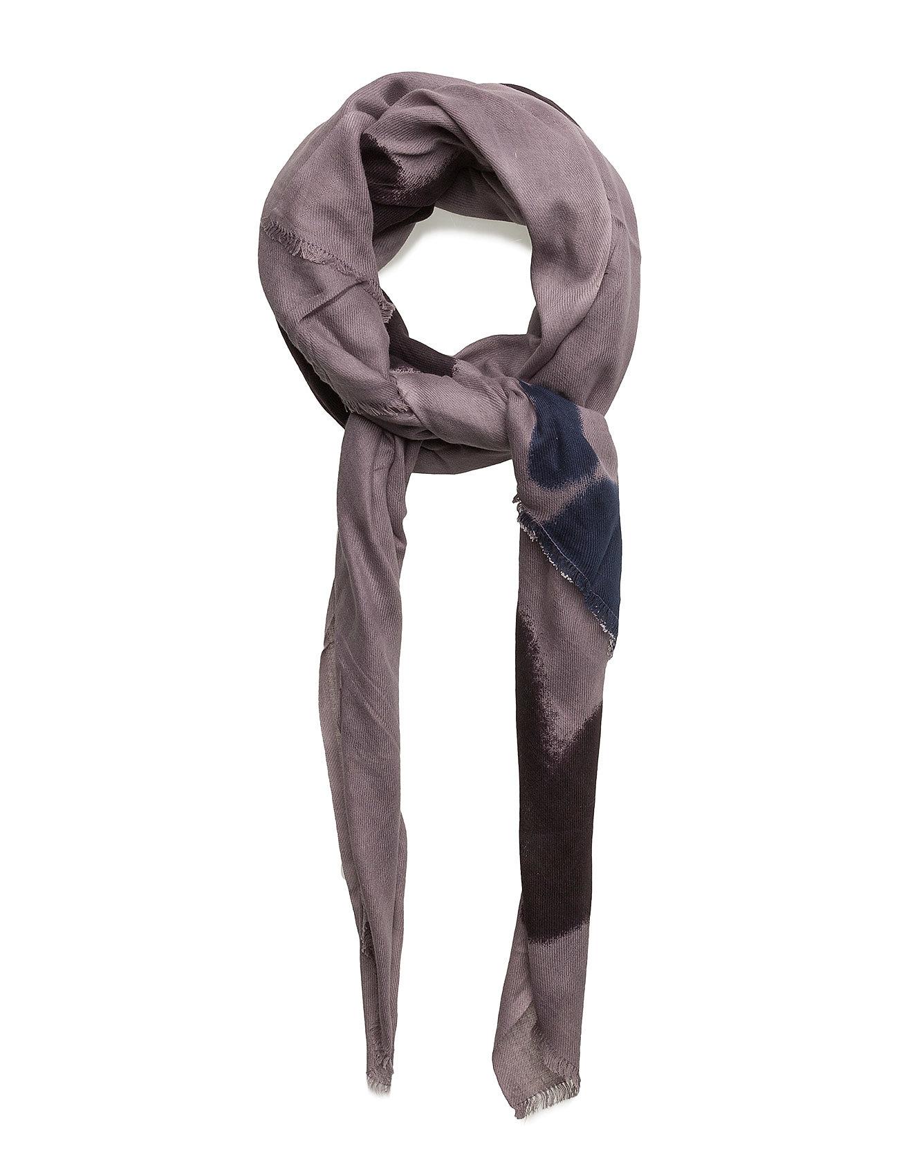 unmade copenhagen – Art brush scarf fra boozt.com dk