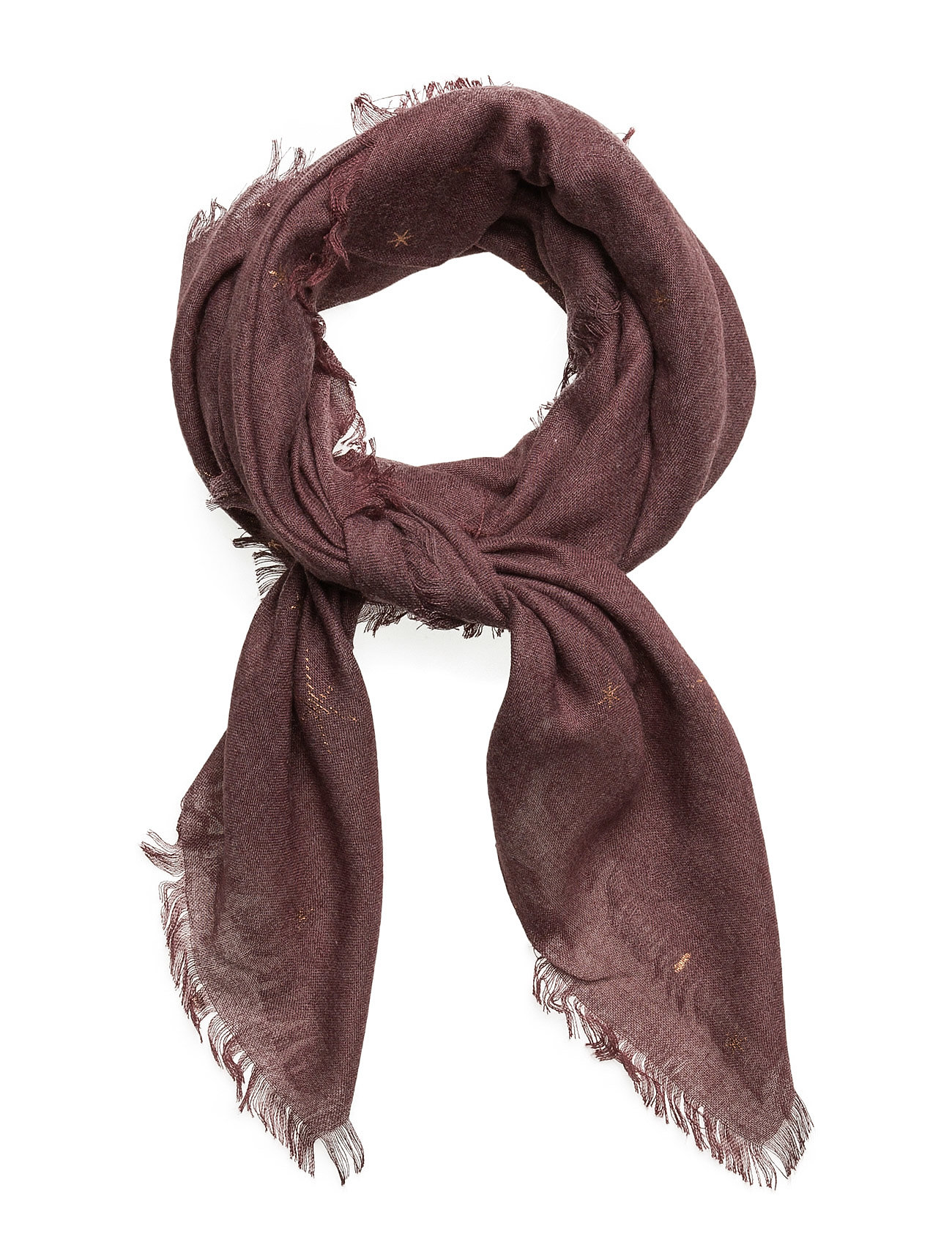 unmade copenhagen – Winter night scarf på boozt.com dk