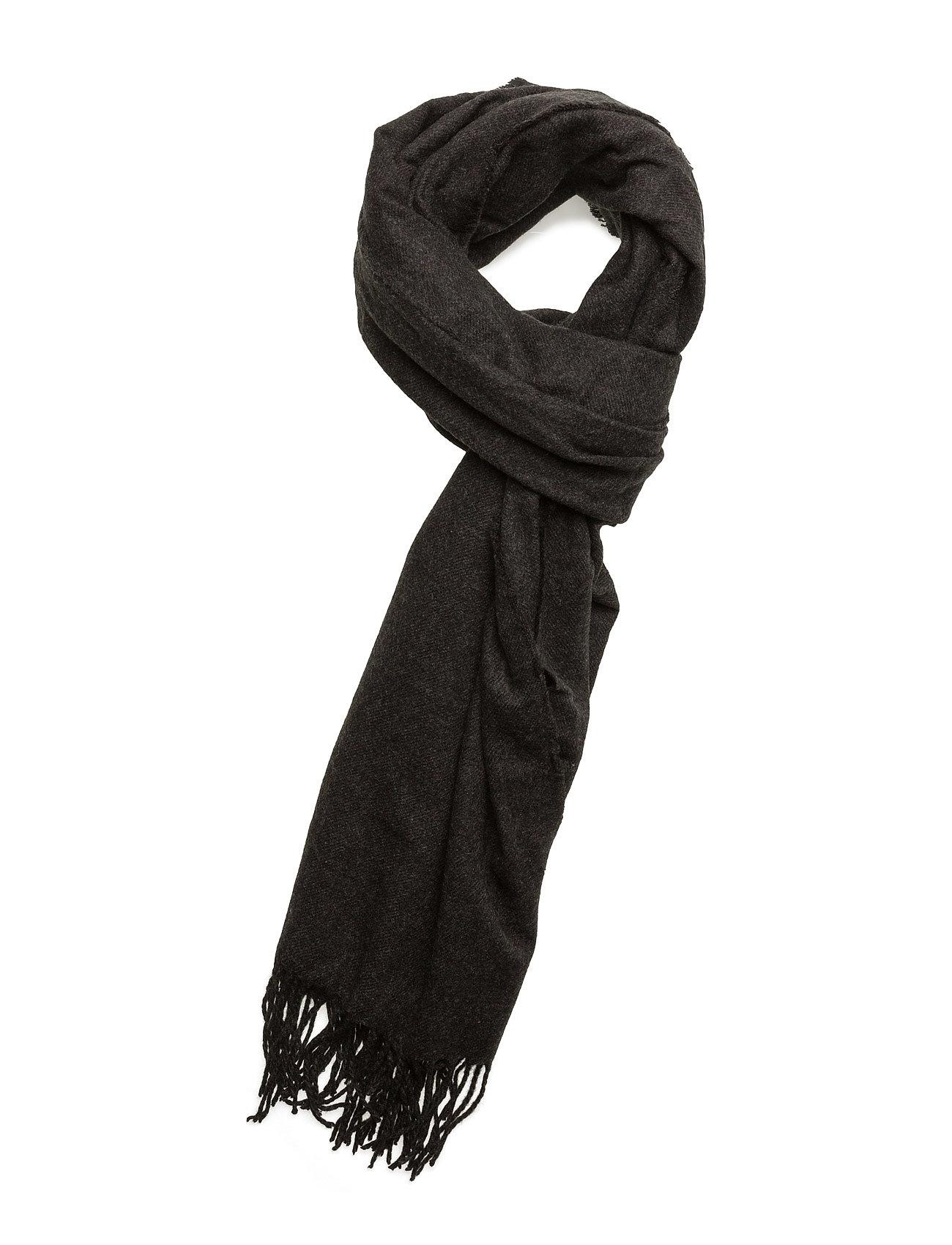 Solid color scarf fra unmade copenhagen på boozt.com dk