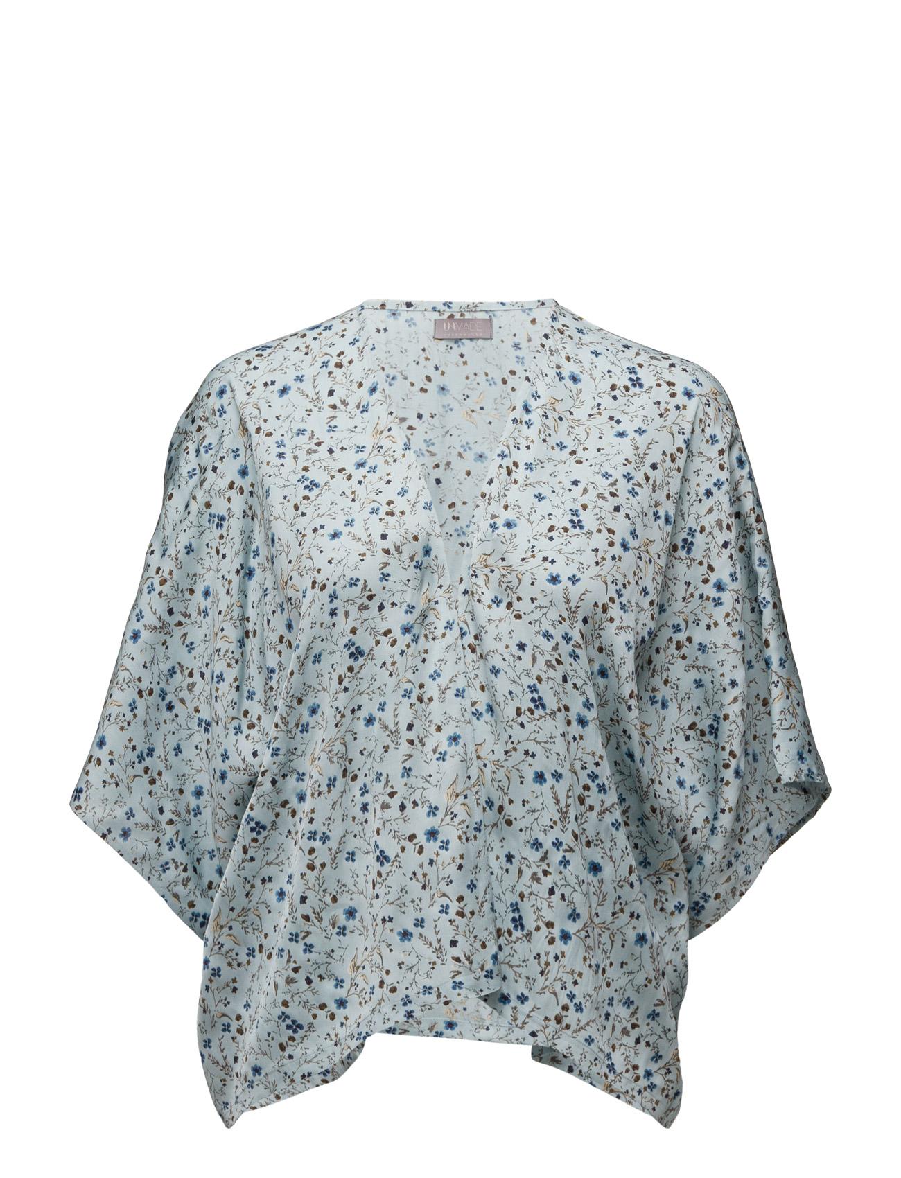 Summer Field Kimono UNMADE Copenhagen Kortærmede til Damer i