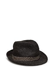 Porky hat - BLACK