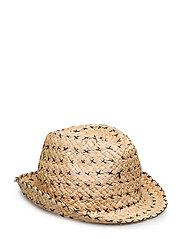 Wombat hat - NAVY