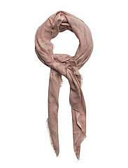 Topografic scarf - POWDER