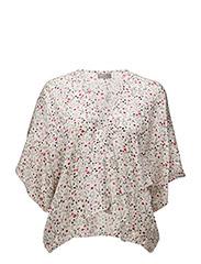 Summer field kimono - PINK