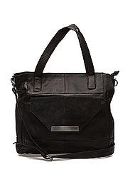 Lantana work bag - BLACK