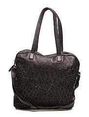Petunia work bag - CHARCOAL