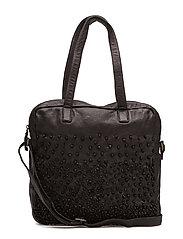 Petunia work bag - LIGHT GREY