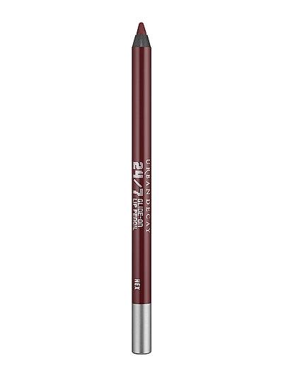 24/7 Lip Pencil-hex - HEX
