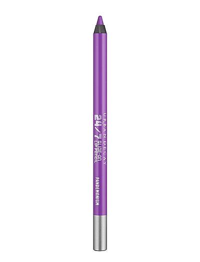 24/7 Lip Pencil-pandemonium - PANDEMONIUM
