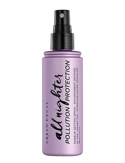 ANTI-POLLUTION SETTING SPRAY - CLEAR