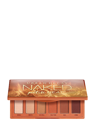 NAKED BASICS HEAT - MULTI-COLOR