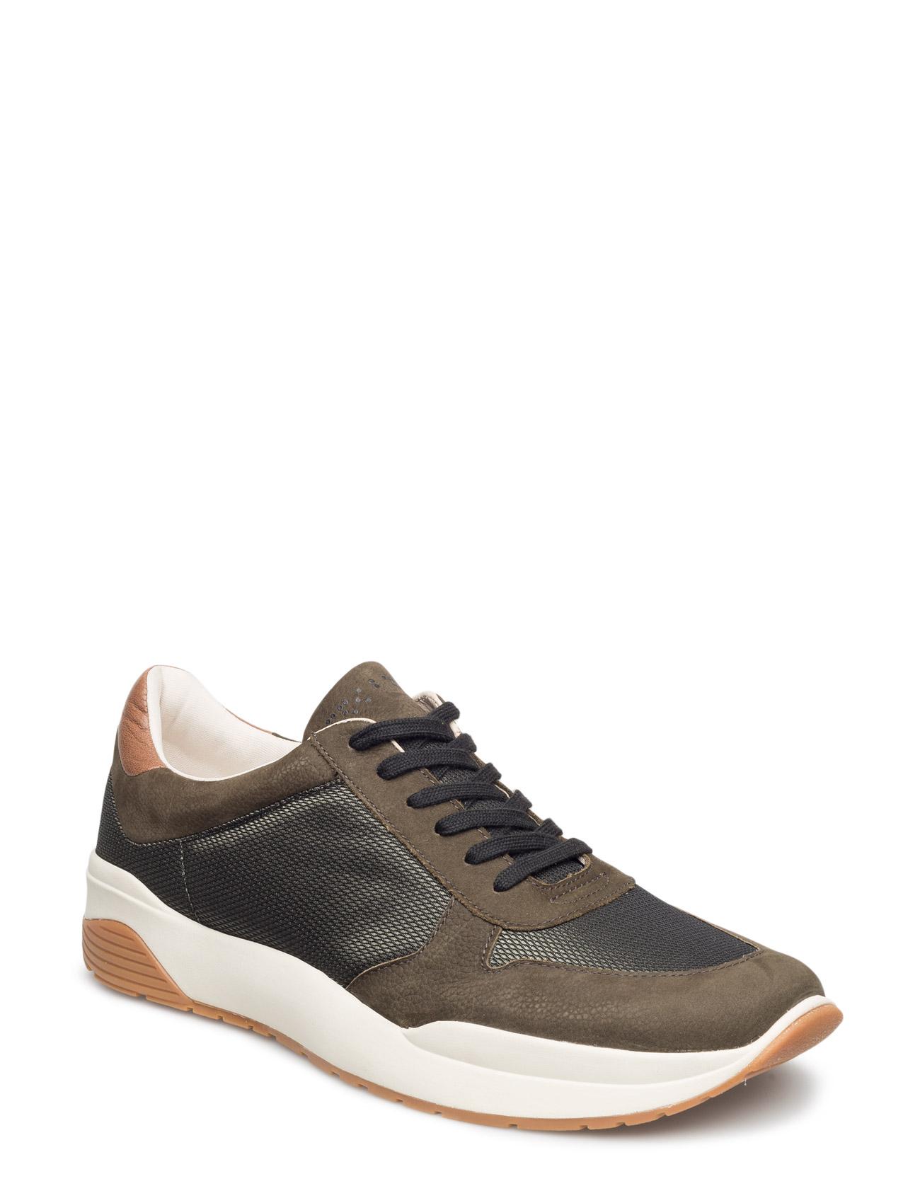 Connor VAGABOND Sneakers til Herrer i Oliven