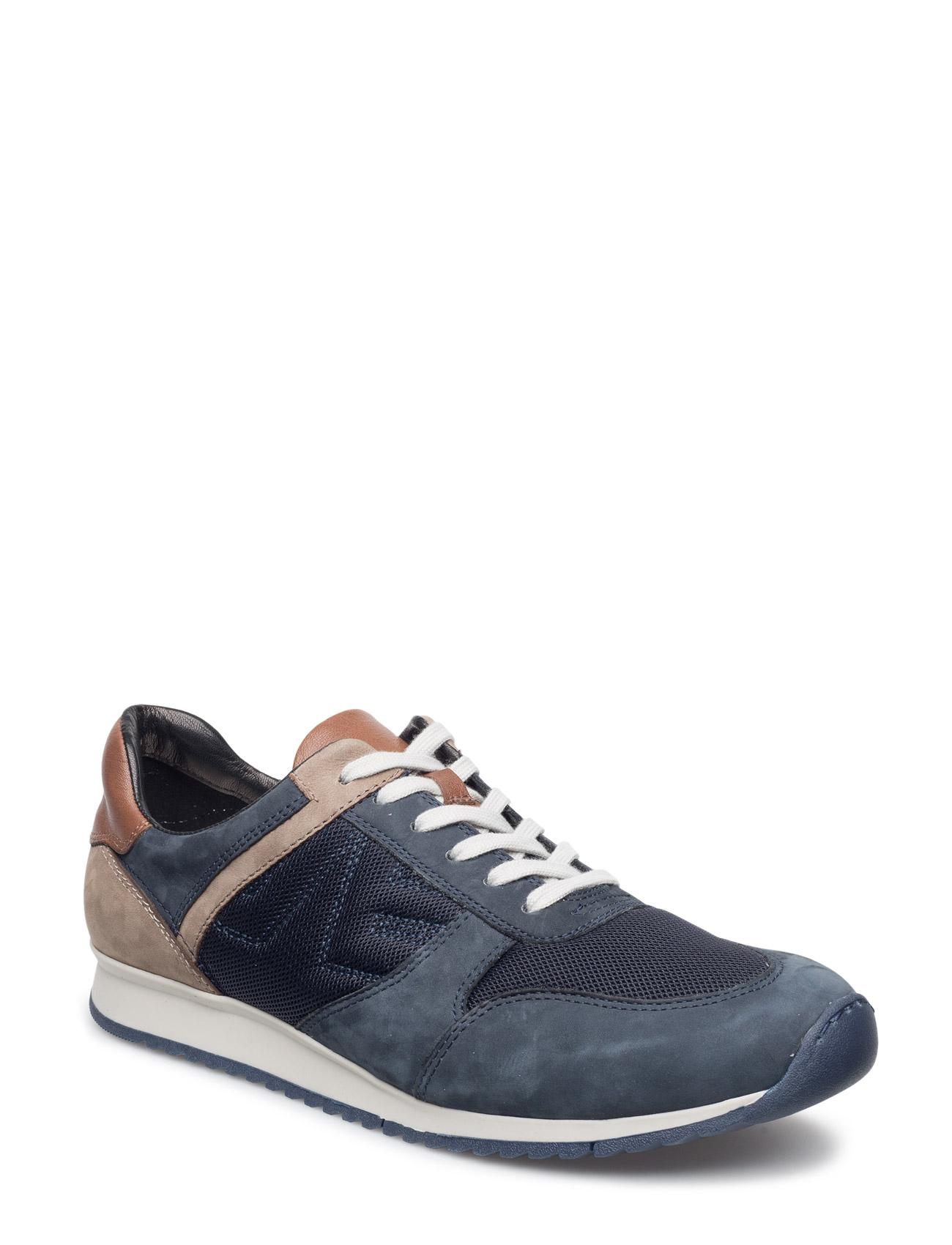 Apsley VAGABOND Sneakers til Herrer i indigo