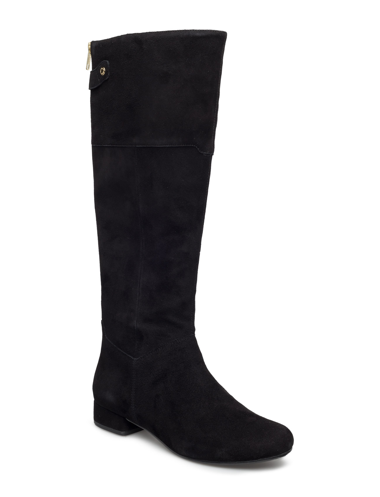 Sue VAGABOND Støvler til Kvinder i Sort