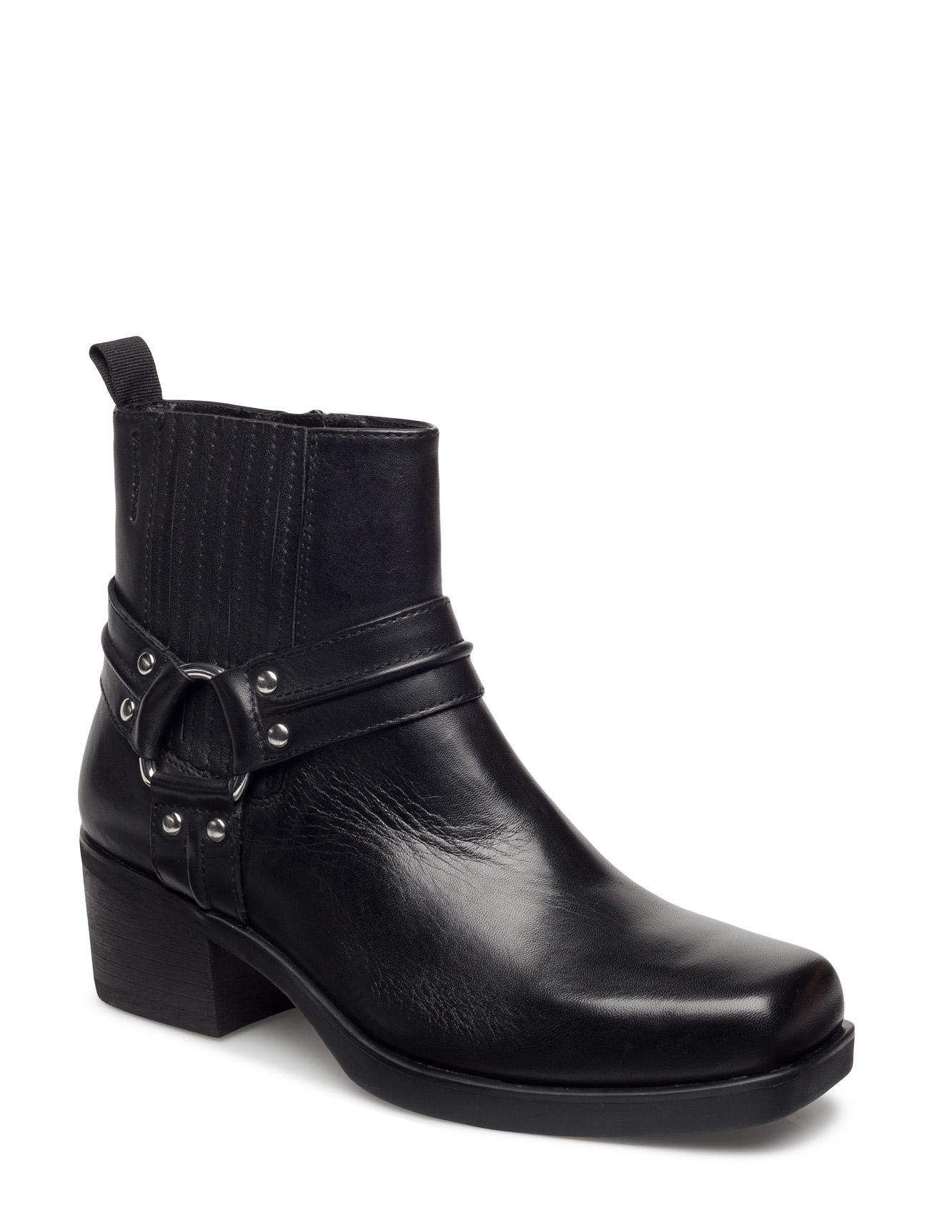 Ariana VAGABOND Støvler til Kvinder i Sort