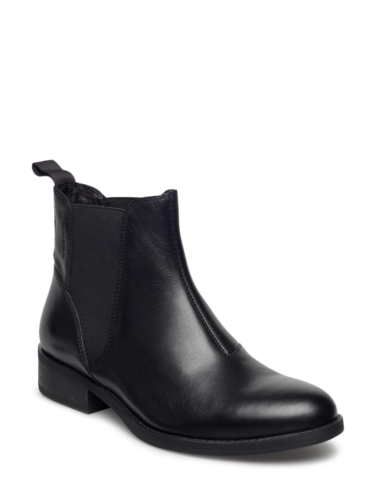 Cary VAGABOND Støvler til Kvinder i Sort