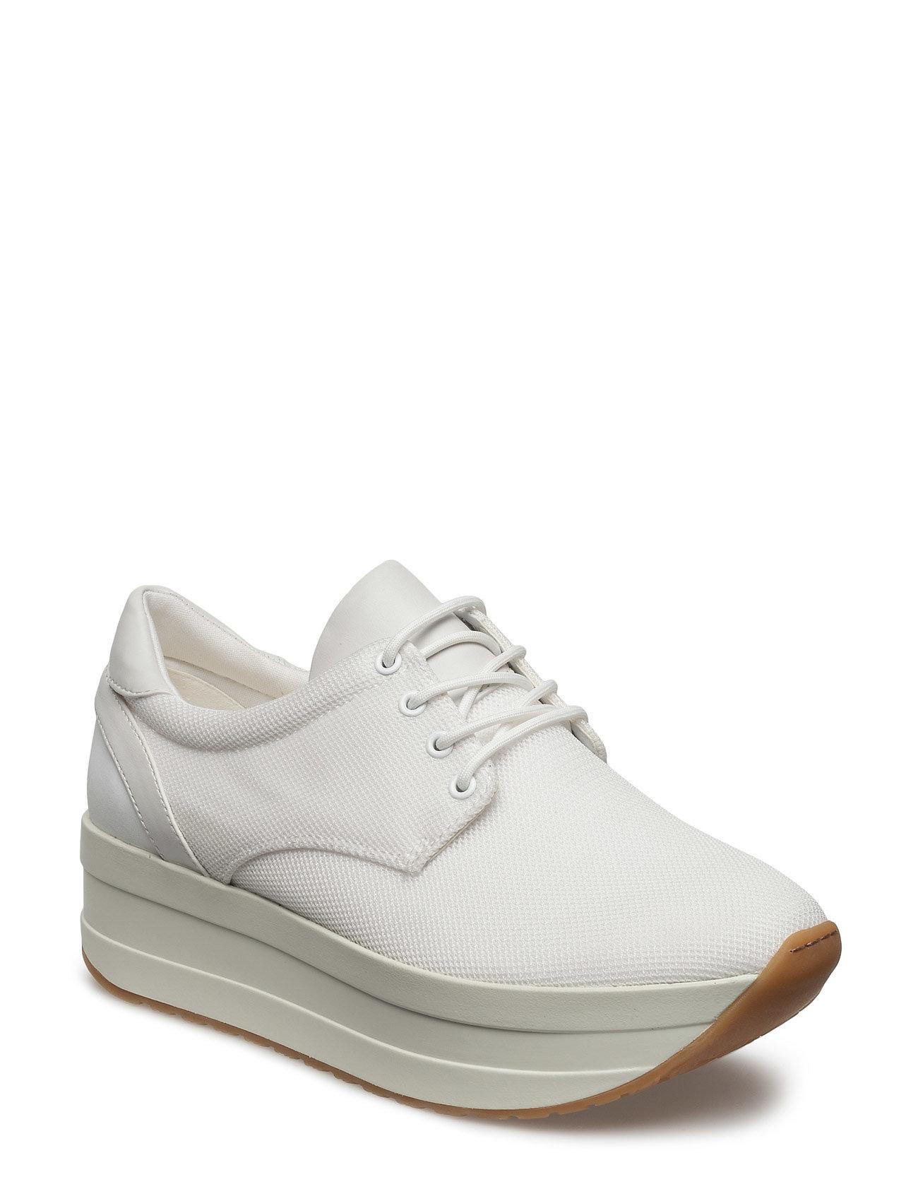 Casey VAGABOND Sneakers til Damer i hvid