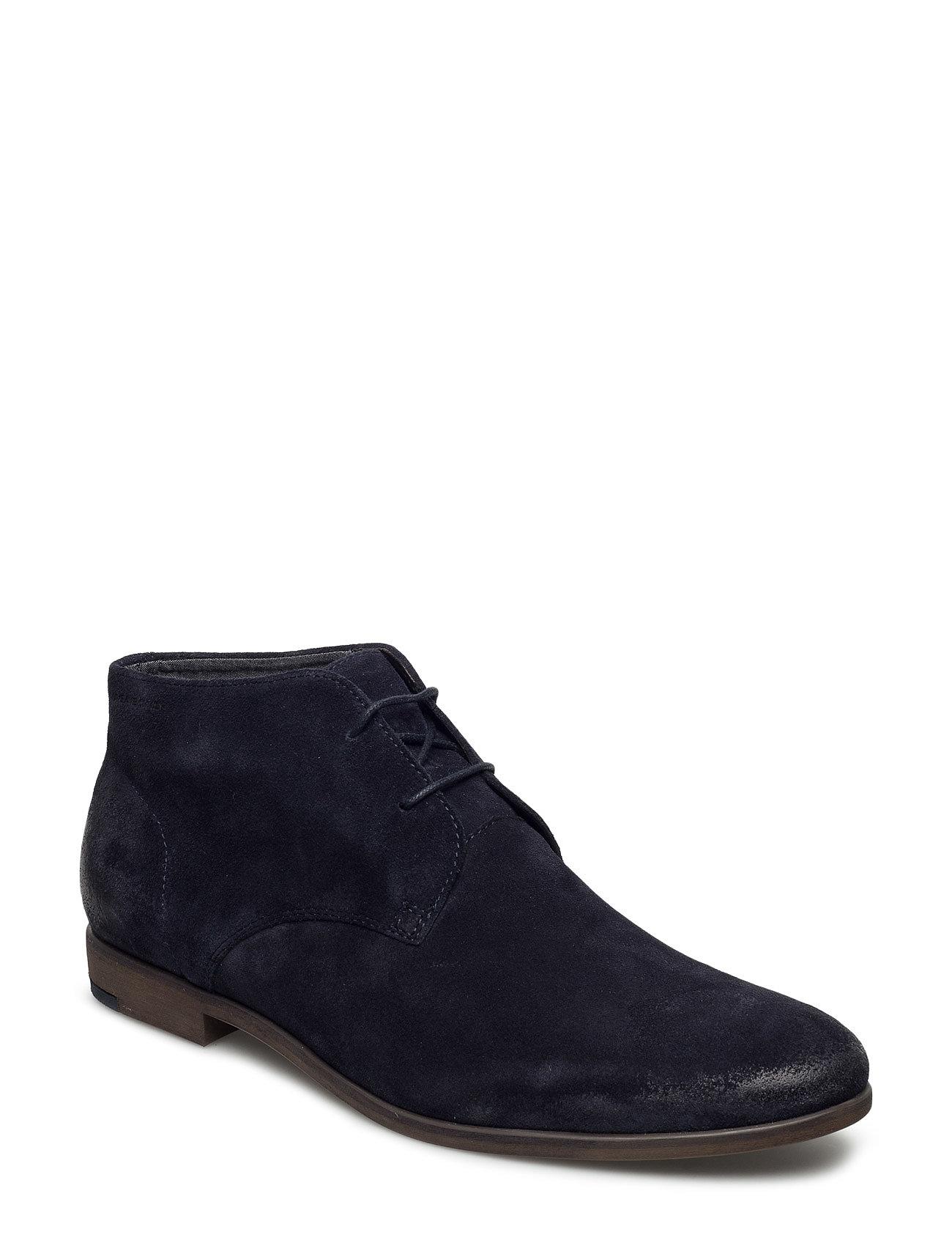 Linhope VAGABOND Støvler til Mænd i