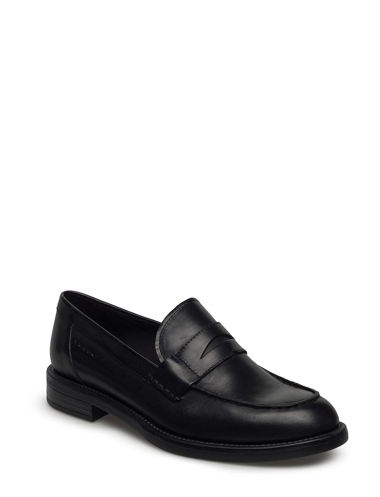 Amina VAGABOND Flade sko til Damer i Sort