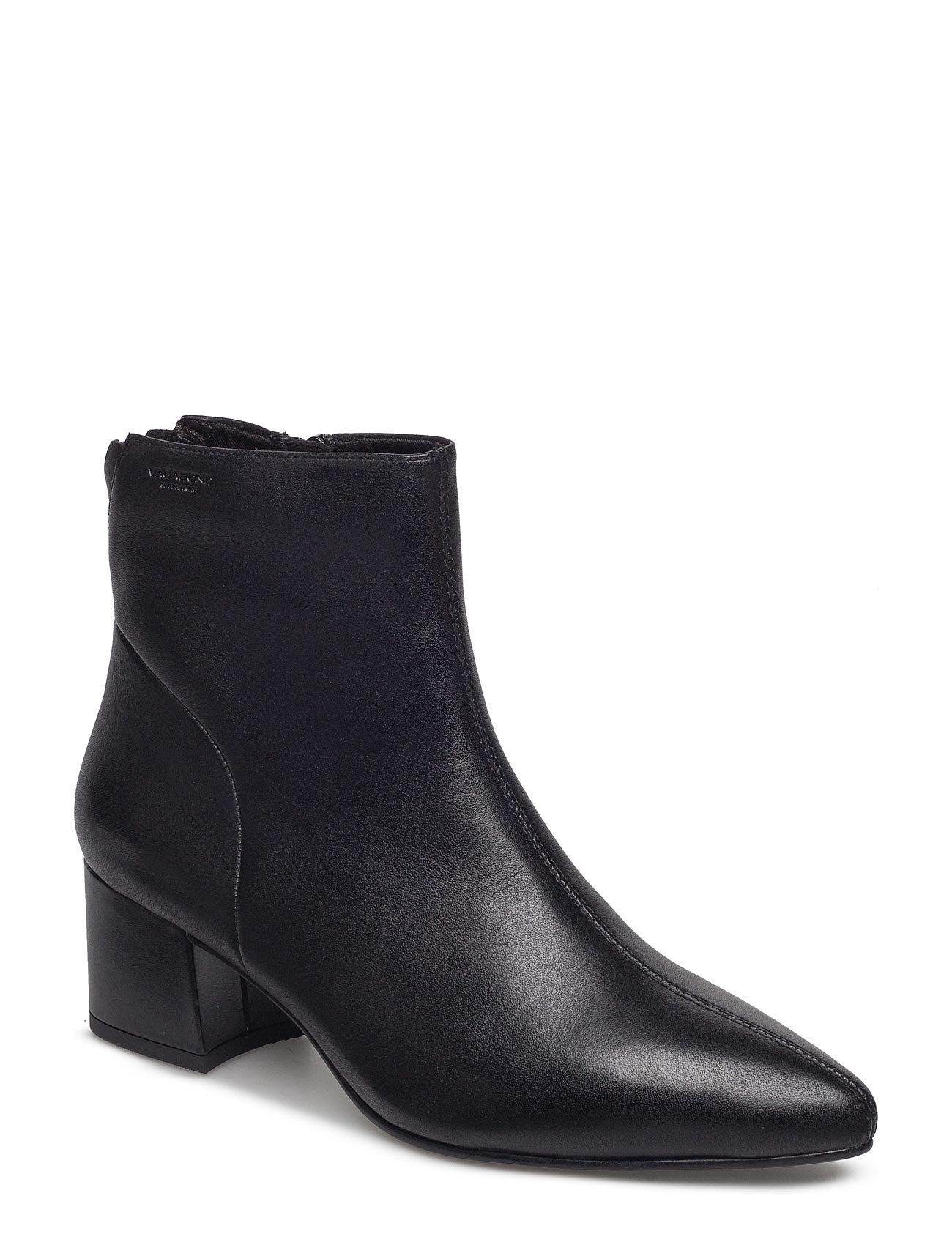Mya VAGABOND Støvler til Damer i Sort