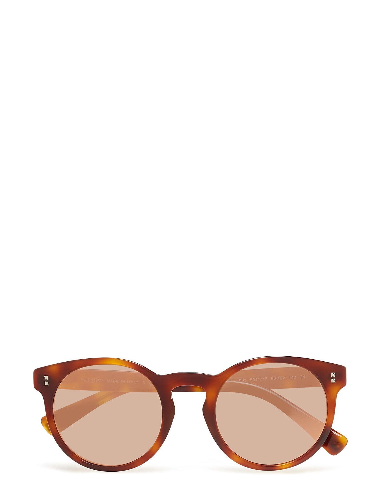 91d914fa2679 Rockstud Rivets Valentino Sunglasses Solbriller til Damer i ...