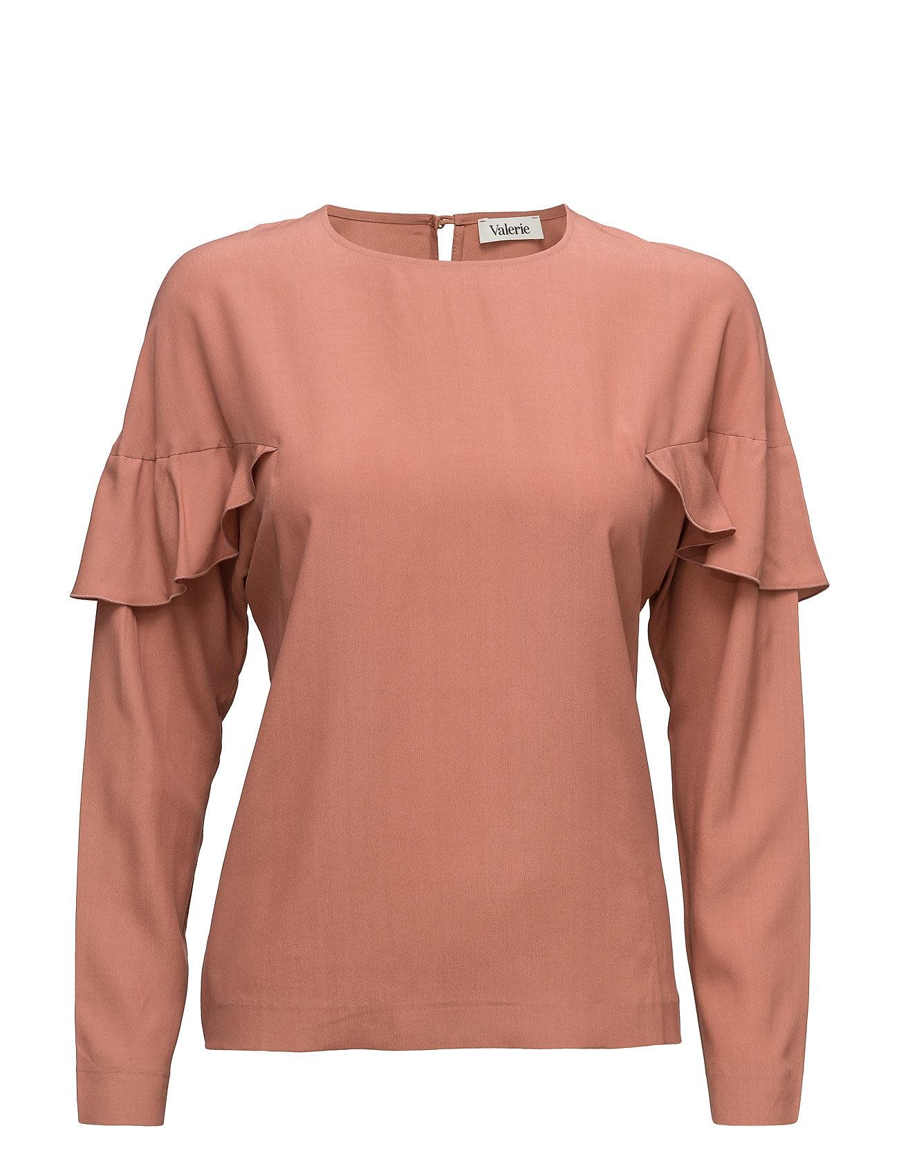 valerie – Pink blouse fra boozt.com dk